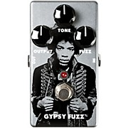 MXR Hendrix Gypsy Fuzz Pedal