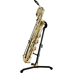 Hercules Stands DS535B Baritone Saxophone Stand (DS535B)