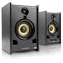 Hercules XPS 2.0 80 DJ Monitor Speakers Pair (4769227)