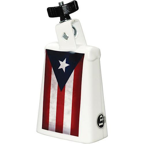 LP Heritage Custom Puerto Rico Cowbell-thumbnail