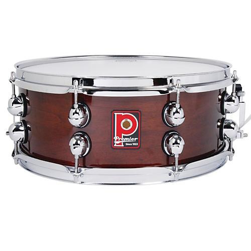 Premier Heritage Maple Snare Drum-thumbnail