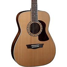 Washburn Heritage Series Acoustic Folk Guitar