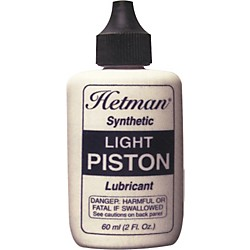 Hetman 1 - Light Piston Lubricant (A14-MW10)