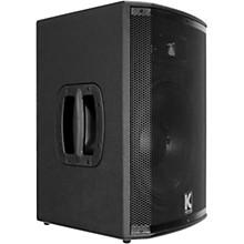 Kustom PA HiPAC12 12 in. Powered Speaker