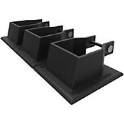 KBrakes HiStops Hi-Hat, Cymbal and Hardware Stand Anchors