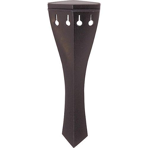The String Centre Hill Style Violin Tailpiece Ebony 4/4 Size