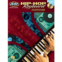 Musicians Institute Hip-Hop Keyboard Musicians Institute Press Series Softcover with CD Written by Henry Soleh Brewer