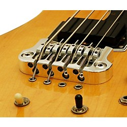 Hipshot SuperTone Gibson 3-Point Bass Bridge (5G400C)