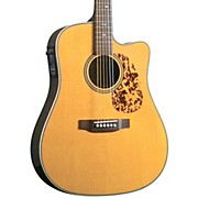 Blueridge Historic Series BR-160CE Cutaway Dreadnought Acoustic-Electric Guitar