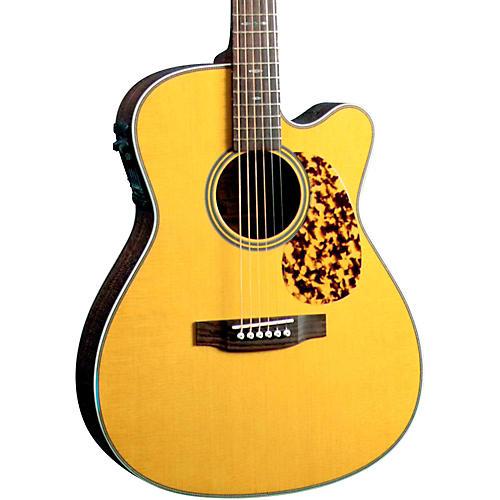 Blueridge Historic Series BR-163CE 000 Cutaway Acoustic-Electric Guitar