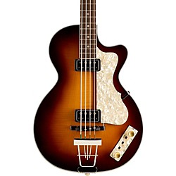 Hofner 500/2 Club Bass Guitar (H500/2-O)