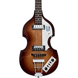Hofner Ignition Ed Sullivan Show LTD Electric Bass (HI-BB-ES)