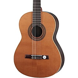 Hofner Solid Cedar Top Laurel Body Classical Acoustic Guitar (HZ28)