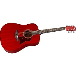 Hohner Chorus Series Mahogany Acoustic Guitar (CD65-SN)
