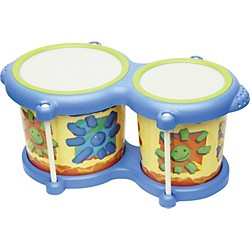 Hohner Kids Toy Bongos (MD815)