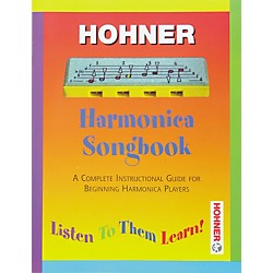 Hohner Play and Learn Harmonica Package (PL-106)