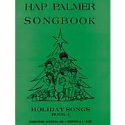 Educational Activities Holiday Songs & Rhythms