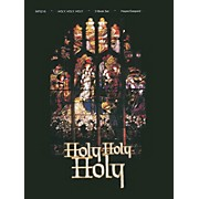 Shawnee Press Holy, Holy, Holy (Piano/Organ Duets)