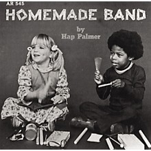 Educational Activities Homemade Band