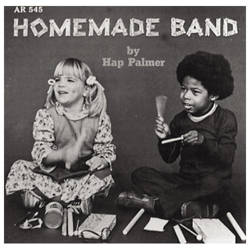 Educational Activities Homemade Band-thumbnail