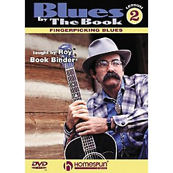 Homespun Blues by the Book 2 (DVD) (641652)