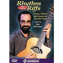 Homespun Rhythm In Your Riffs (DVD) (641821)