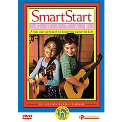 Homespun SmartStart Guitar (DVD) (641851)