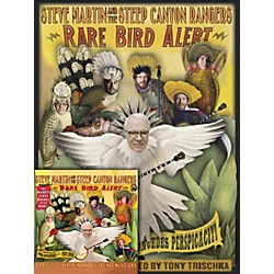 Homespun Steve Martin Rare Bird Alert Book/CD Bundle (642171)