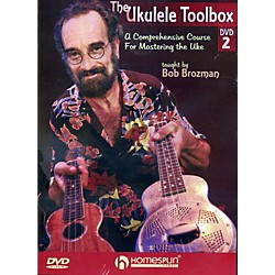 Homespun The Ukulele Toolbox DVD 2 (642175)