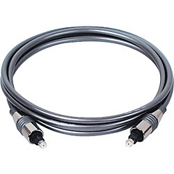 Hosa Premium Fiber-Optic Cable (OPM-305)