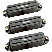 Seymour Duncan Hot Rails Strat Pickup Set