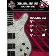 Hal Leonard House Of Blues Bass Guitar Course (Book/CD)