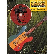 Hal Leonard How To Play Reggae Guitar (Book and CD Package)