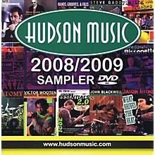 Hudson Music Hudson DVD Sampler (The Finest Multimedia for Musicians) Instructional/Drum/DVD Series DVD by Various