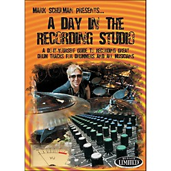 Hudson Music A Day In The Recording Studio Drum DVD (320990)