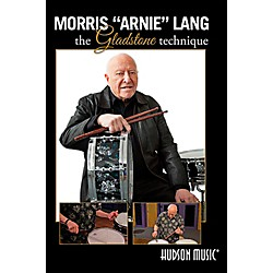 Hudson Music Arnie Lang - The Gladstone Technique DVD (129047)