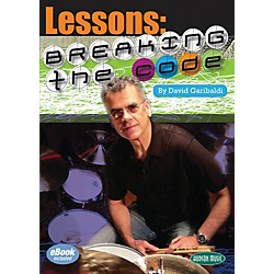 Hudson Music David Garibaldi - Lessons: Breaking the Code (DVD) (320828)