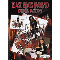Hudson Music Derek Roddy Blast Beats Evolved (DVD) (320935)
