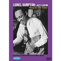 Hudson Music Lionel Hampton: Jazz Legend (DVD) (320492)
