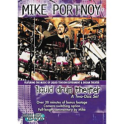 Hudson Music Mike Portnoy: Liquid Drum Theater (DVD Set) (320305)