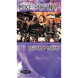 Hudson Music Mike Portnoy Liquid Drum Theater Video Set (320196)