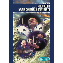 Hudson Music Salute To Buddy Rich (DVD) (320424)