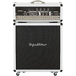 Hughes & Kettner Limited Edition TriAmp MKII Guitar Head and Custom 4x12 Cab with Free Cover (LE TriAmp Kit)