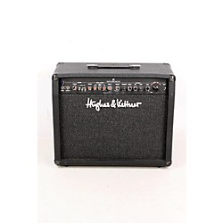 Hughes & Kettner Switchblade 50 1x12 Combo (USED006010 SWITCHBLADE50C)
