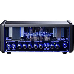 Hughes & Kettner TM18H Anniversary TubeMeister Tube Guitar Head with FREE FS2 Footswitch and Padded Bag (TM1830H)