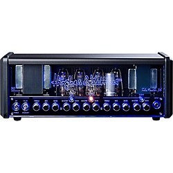Hughes & Kettner TM36H Anniversary TubeMeister Tube Guitar Head with FREE FS2 Footswitch and Padded Bag (TM3630H)