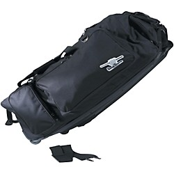 Humes & Berg Drum Seeker Tilt-N-Pull Companion Bag (DS589TP)