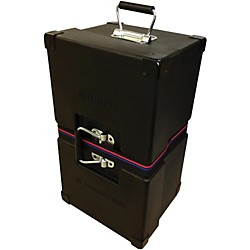 Humes & Berg Enduro Bongo Case with Foam (DR601BKSP)