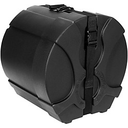 Humes & Berg Enduro Pro Floor Tom Drum Case With Foam (EP607BKSP)