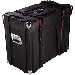 Humes & Berg Enduro Trap Cases With Casters (DR550XABK)